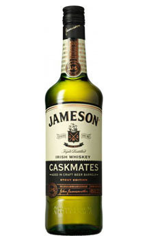 Jameson Irish Whiskey Caskmates Stout Edition