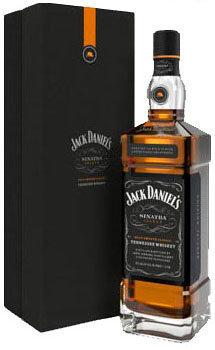 Jack Daniel's Sinatra Select Whiskey - 1 Liter