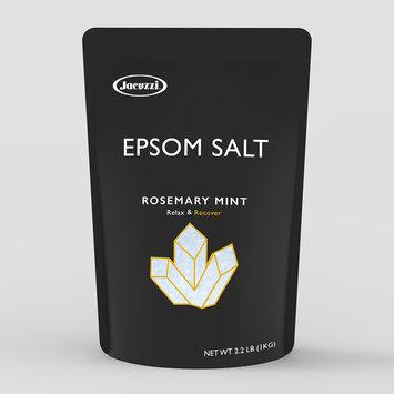 Jacuzzi® Epsom Salt, Rosemary Mint