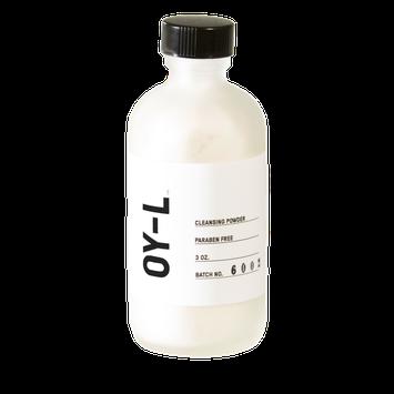 Oy-l Oatmeal & Honey Cleansing Powder