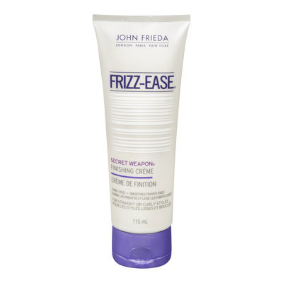 John Frieda Frizz-Ease Secret Weapon Finishing Creme