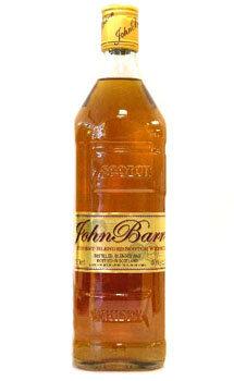 John Barr Scotch Gold Label