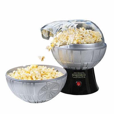 Death Star Pop Corn Maker