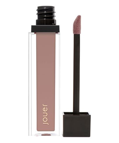 Jouer Long-Wear Lip Creme Liquid Lipstick - Rayanne