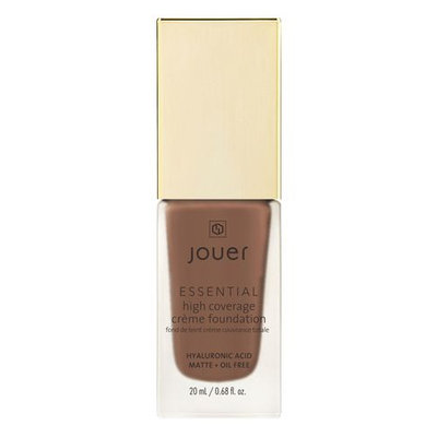 Jouer Essential High Coverage Creme Foundation - Suede