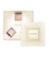 Jouer Skinny Dip, Peach & Rose Gold Powder Highlighter Trio - No Color
