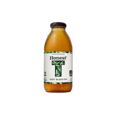Honest Tea Just Black Tea