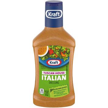 Kraft Tuscan House Italian Dressing