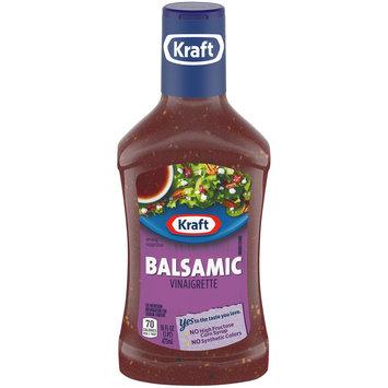 Kraft Balsamic Vinaigrette Dressing