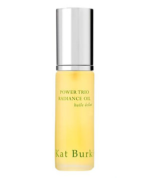 Kat Burki Power Trio Radiance Oil - 1 oz