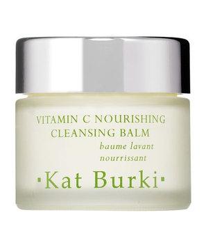 Kat Burki Vitamin C Nourishing Cleansing Balm 2 oz