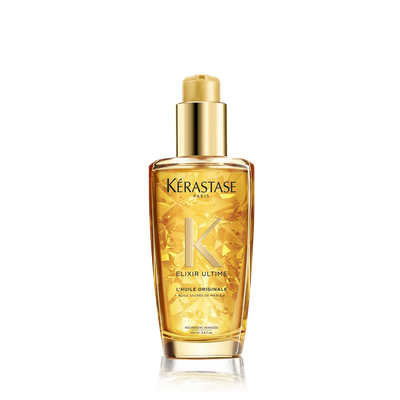 Kérastase Elixir Ultime LHuile Original Hair Oil