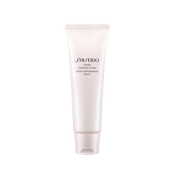 Shiseido Essentials Gentle Cleansing Cream, 125 ml
