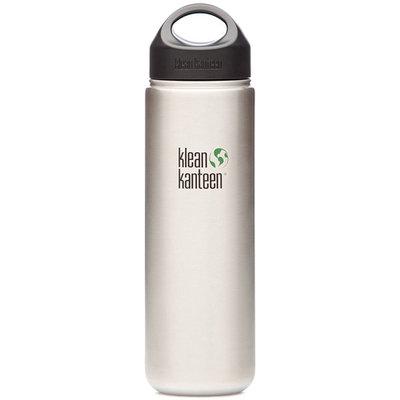 Klean Kanteen Wide 27 oz. Bottle with Stainless Loop Cap