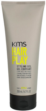 KMS California Hair Play Styling Gel (Firm Hold Without Flaking) 200ml/6.7oz
