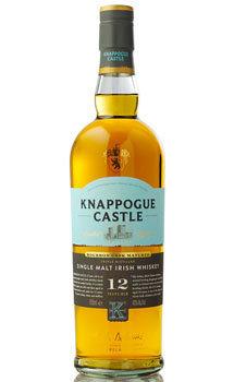 Knappogue Castle Irish Whisky Single Malt 12 Year