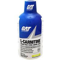 GAT Sport L-Carnitine 1500 - 16oz Green Apple