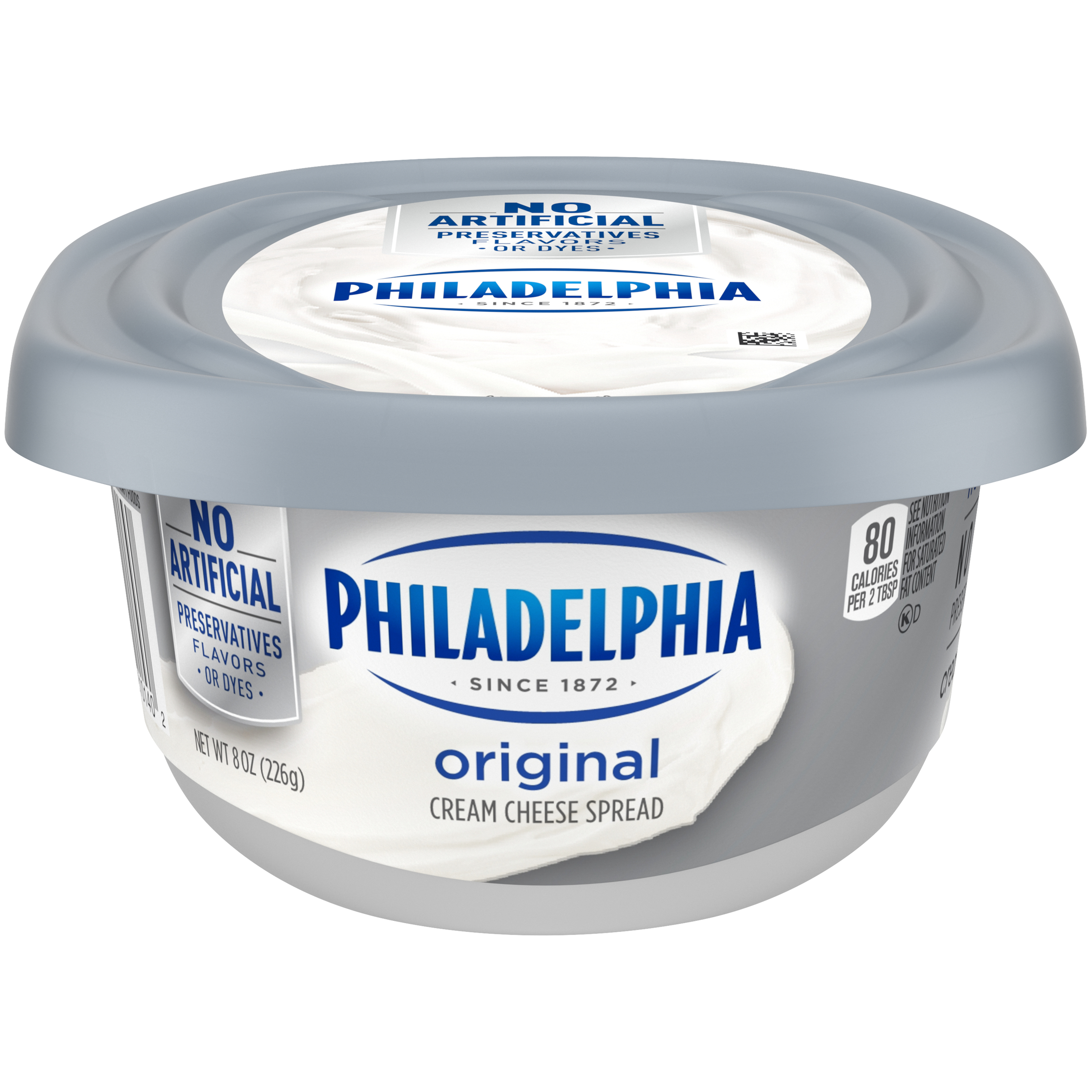 Philadelphia Plain Cream Cheese