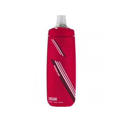 CAMELBAK Podium, Water Bottle, 2016-710ml (24fl. Oz)-Red