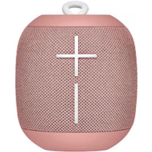 Ultimate Ears Wonderboom Cashmere Bluetooth Speaker