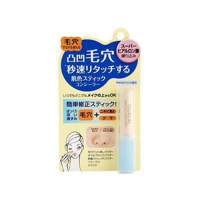 Bcl Tsururi Pore Retouch Stick Concealer Beige