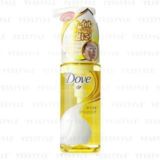 Dove - Oil Cleansing Foam 155ml
