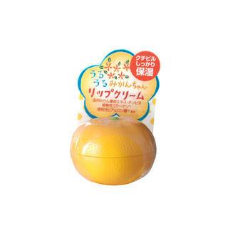 BCL - Mikan Chan Lip Cream 1 pc