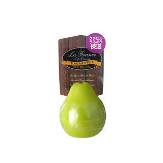 BCL - Pear Lip Cream 1 pc