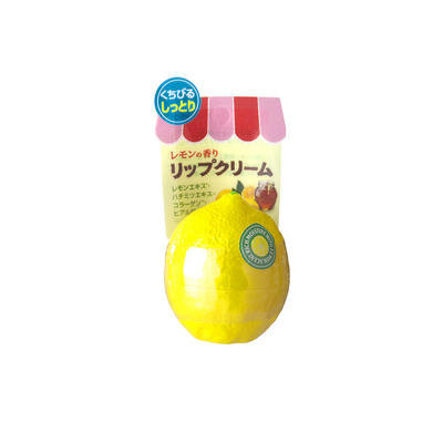 BCL - Lemon Lip Cream 1 pc