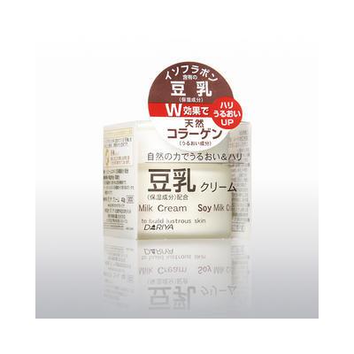 DARIYA - Soy Milk Cream 40g