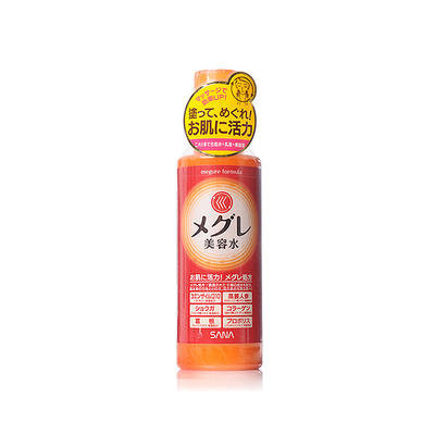 SANA - Megure Essence Water 200ml