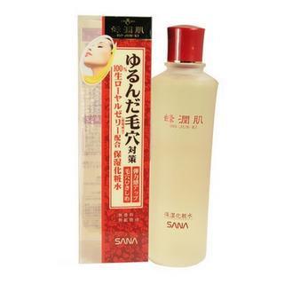 SANA - Ho-Jun-Ki Toner with Royal Jelly 150ml
