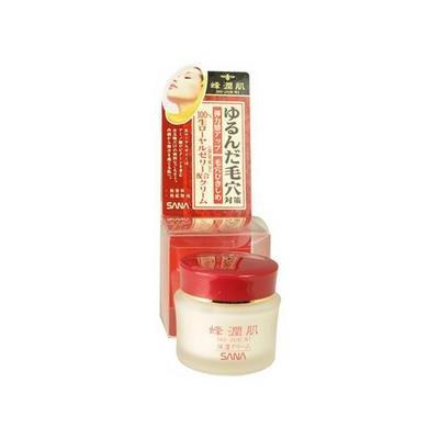 SANA - Ho-Jun-Ki Cream with Royal Jelly 30g
