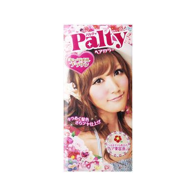 DARIYA - Palty Hair Color (Caramel Brown) 1 pack