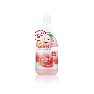 JuJu - Peach Whitening Mist 250ml