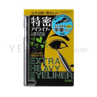 Sana Extra Heavy Eyeliner
