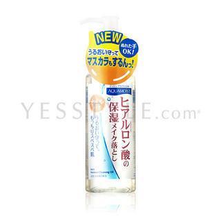 JuJu - Aquamoist Hyaluronic Acid Moisture Cleansing Oil 150ml
