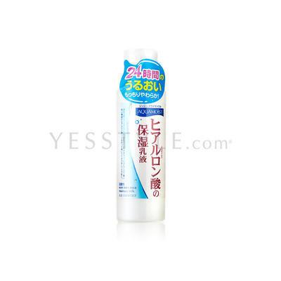 JuJu - Aquamoist Hyaluronic Acid Moisture Emulsion 150ml