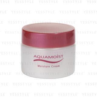 JuJu - Aquamoist Collagen Hyaluronic Acid Moisture Cream 50g