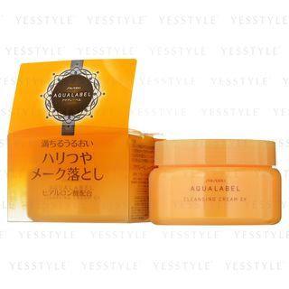 Shiseido - Aqualabel Cleansing Massage Cream EX