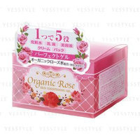 Meishoku - Organic Rose Skin Conditioning Gel 90g