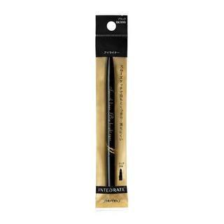Shiseido FITIT Integrate Pencil Eyeliner Black BK999