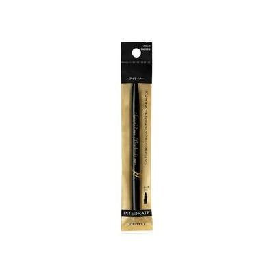 Shiseido FITIT Integrate Pencil Eyeliner Black BK999