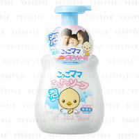 Kose - Kokko Bubble Soap 500ml