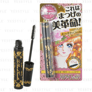 Creer Beaute La Rose De Versailles Volume and Separate Mascara