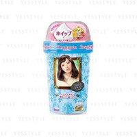 hoyu - Beautylabo Shake Foam Hair Color (Ash Chocolat) 1 pack
