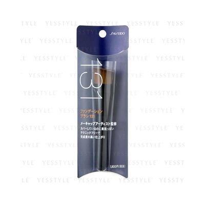 Shiseido - 131 Foundation Brush 1 pc
