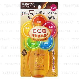 Kao - Essential Damage-Care Hair Serum (non-rinse type) 60ml