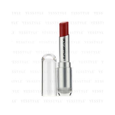 Shu Uemura Rouge Unlimited Supreme Matte Lipstick, Or1