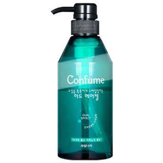 Kwailnara - Confume Hard Hair Gel 600ml 600ml